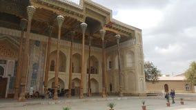 Gammal orientalisk byggnad Royaltyfri Fotografi