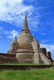 Gammal pagod Royaltyfri Bild