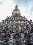 Gammal pagod Fotografering för Bildbyråer
