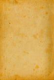 Gammal paper bakgrund Arkivfoton