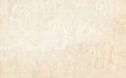 gammal paper parchment Royaltyfri Fotografi