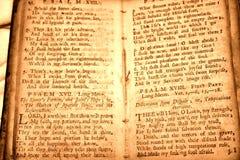 gammal paper parchmenttyp för bakgrund Royaltyfria Foton
