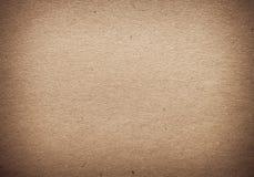gammal paper tappning för bakgrund Royaltyfria Foton