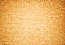 gammal paper tappning för bakgrund Royaltyfri Foto