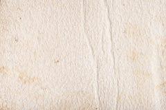 gammal paper tappning för bakgrund Pappers- textur, Royaltyfri Bild