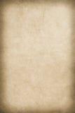 gammal paper textur Arkivbilder