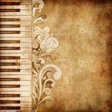 gammal paper textur Royaltyfria Foton
