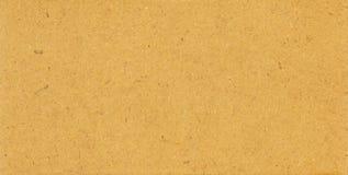Gammal paper textur Arkivfoton