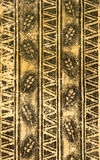 gammal paper textur 5 arkivbild