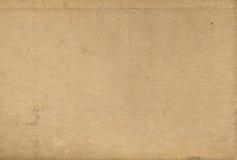 gammal paper texturtappning Arkivfoto