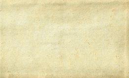 gammal paper texturtappning Arkivfoton