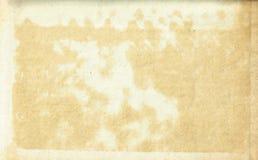 gammal paper texturtappning Arkivbilder