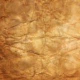 gammal paper texturtappning Royaltyfri Fotografi
