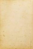 Gammal pappers- textur Royaltyfri Bild