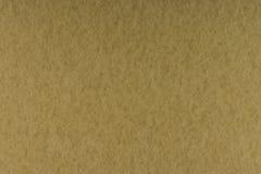 Gammal pappers- textur. Arkivfoto