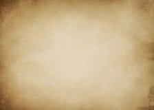 Gammal pappers- textur eller bakgrund royaltyfria bilder