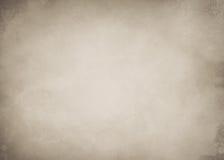 Gammal papperskraft textur eller bakgrund royaltyfri fotografi