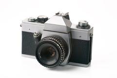gammal parallell kamera Royaltyfri Foto