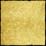 gammal parchment Royaltyfria Bilder