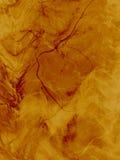 gammal parchment Arkivfoto