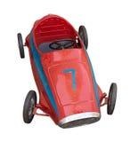 gammal pedal för bil Royaltyfri Fotografi