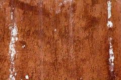 gammal poszarpane för textur Arkivfoto