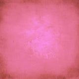 Gammal rosa kanfas royaltyfri illustrationer