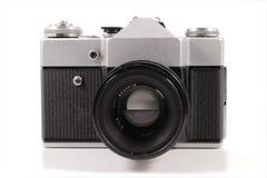 gammal ryss för parallell kamera Royaltyfri Foto