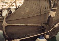 Gammal sailship fotografering för bildbyråer