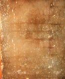 Gammal sjaskig vägg royaltyfri illustrationer