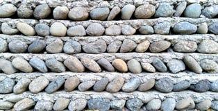 Gammal sliten bakgrund för textur för tegelstenvägg royaltyfri foto
