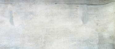 Gammal smutsig betongvägg Arkivbild