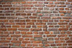 Gammal smutsig brickwalltextur Royaltyfri Bild