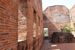 gammal stad Arkivbilder