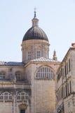 Gammal stad av Dubrovnik Royaltyfri Bild