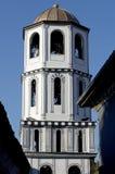 Gammal stad av Plovdiv, Bulgarien fotografering för bildbyråer