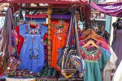 Gammal stadmarknad i San Diego - SAN DIEGO - KALIFORNIEN - APRIL 21, 2017 Royaltyfri Fotografi