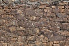 gammal sten för masonry arkivfoto