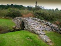 gammal sten för bro Royaltyfri Bild