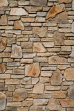 gammal stentexturvägg Royaltyfria Foton