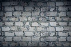 Gammal stenväggbakgrund Arkivfoto