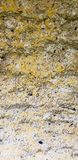 Gammal stenv?ggbakgrund arkivfoton