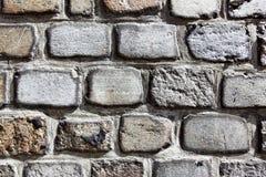 Gammal stonework Arkivfoton