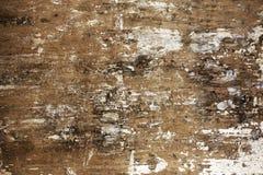 Gammal stuckaturväggtextur av brun färg Fotografering för Bildbyråer