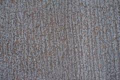 Gammal svart textur royaltyfri foto
