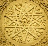 gammal symbolsmagi Royaltyfri Fotografi