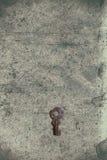 Gammal tangent på det gamla texturerade papperet med naturliga modeller Royaltyfria Foton