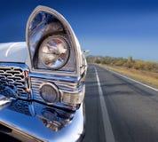 gammal tappning för bil arkivbilder