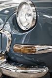 gammal tappning för bil Arkivfoto