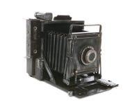 gammal tappning för kamera Fotografering för Bildbyråer